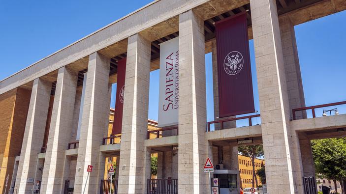 Piccola rivoluzione all'Università La Sapienza di Roma