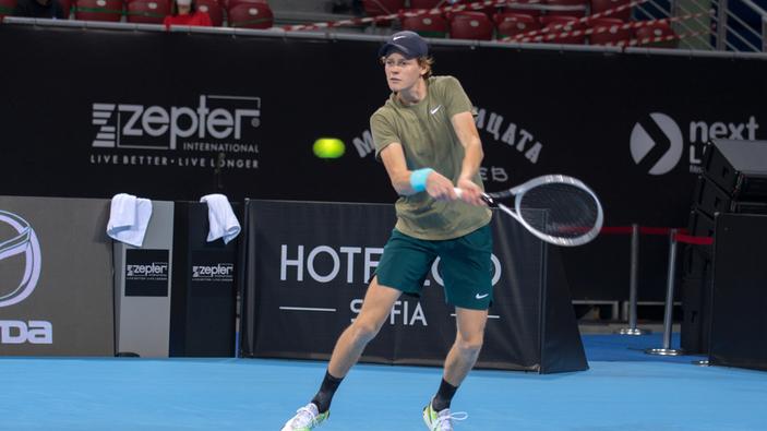 Tennis, Jannik Sinner vince il Sofia Open 2020