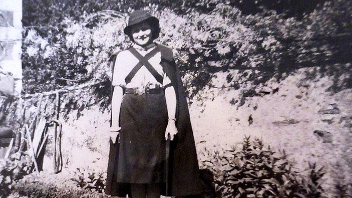Décès à 100 ans de Noëlla Rouget, une résistante qui a sauvé son bourreau