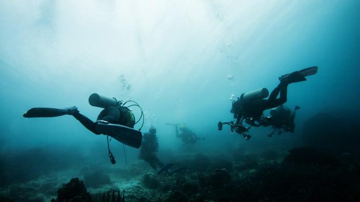 Nuevos yacimientos arqueológicos subacuáticos en la costa mediterránea