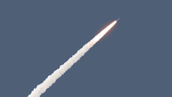 El primer satélite español al espacio se pierde por un fallo humano