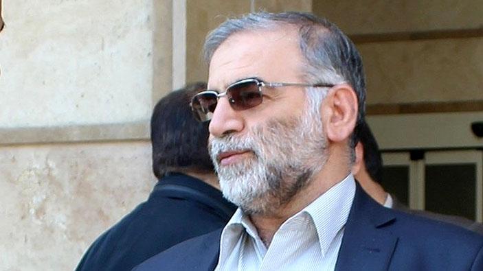 Asesinado el principal físico nuclear iraní
