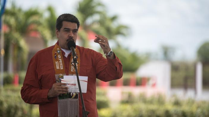 Venezuela, la coalizione che appoggia Maduro vince le elezioni legislative