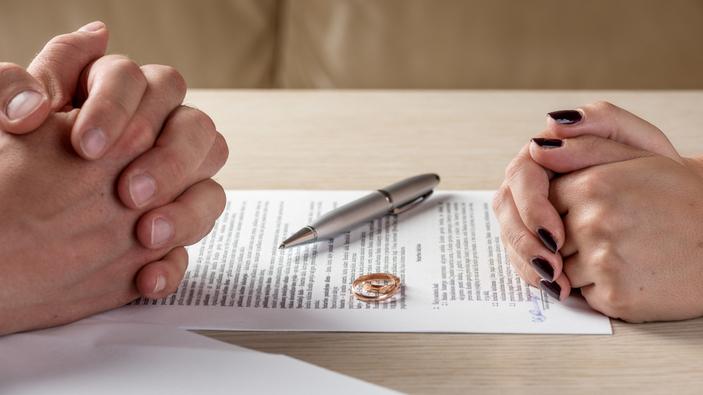 Divorzio, la legge che 50 anni fa cambiò l'Italia