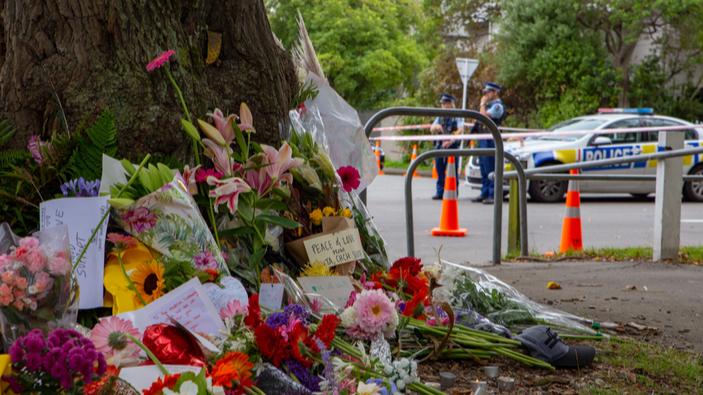 Terroranschlag in Christchurch: Attentäter hat sich auf YouTube radikalisiert