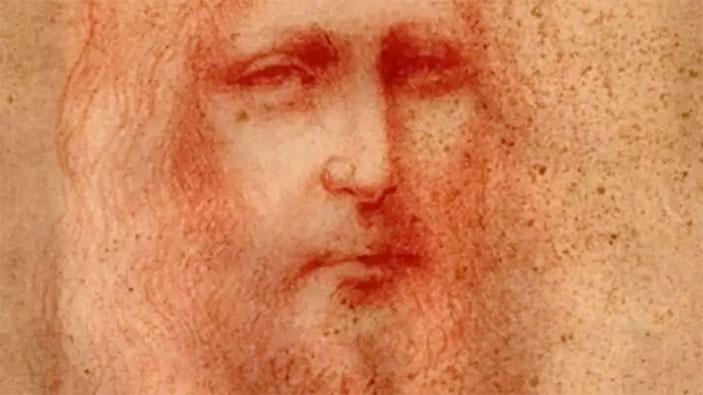 Studiosa italiana scopre bozzetto attribuibile a Leonardo Da Vinci
