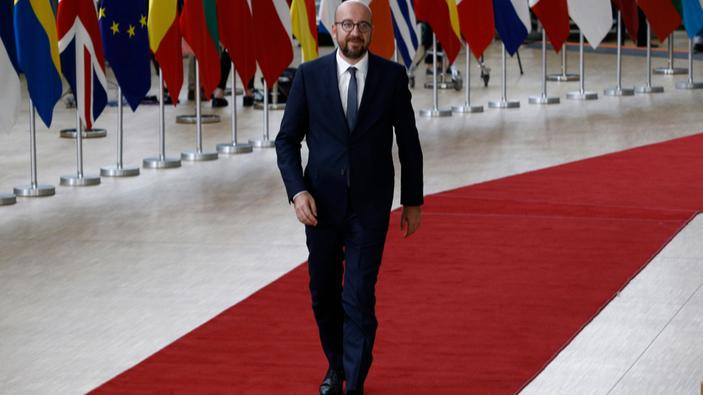 À Bruxelles, l'Union européenne s'évite une nouvelle crise