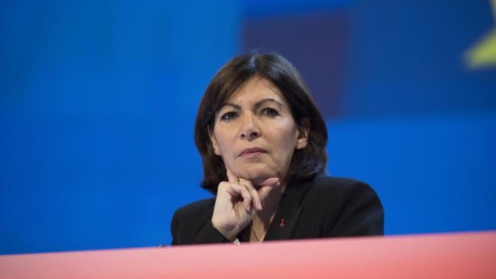 Troppe donne ai vertici dell'amministrazione di Parigi?