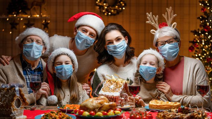 Control para mitigar el impacto de la Navidad