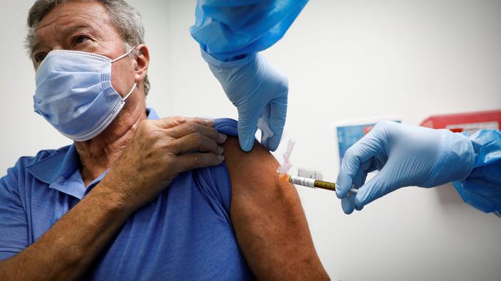 L'Europa lancia la campagna di vaccinazione contro il Covid-19 per 450 milioni di persone