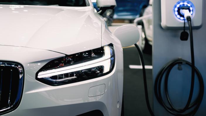 Apple prévoit de fabriquer sa propre voiture électrique autonome d'ici 2024