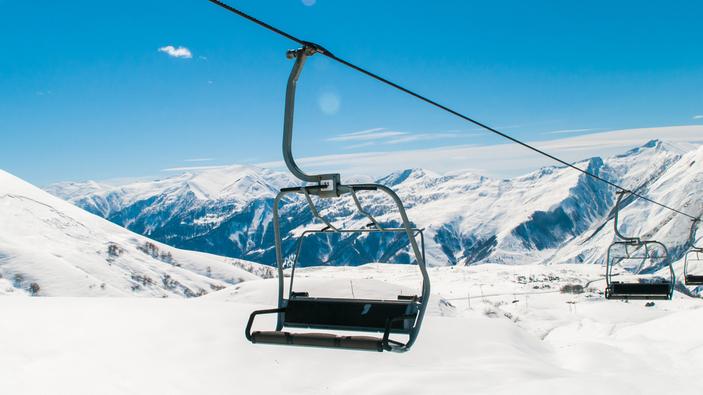 Le désespoir des grandes stations de ski françaises