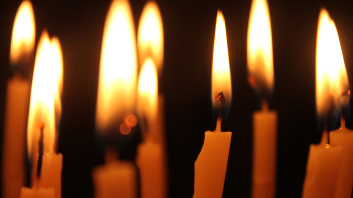 Emotivos homenajes a las víctimas del Covid-19