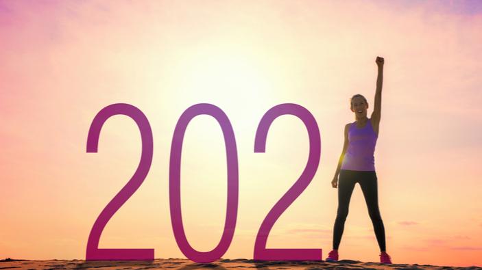 Neujahrsvorsätze: So setzt man sie erfolgreich um