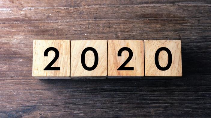 Les bonnes nouvelles de l'année 2020