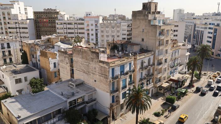 Dix ans après, la Tunisie est le dernier vestige du Printemps arabe