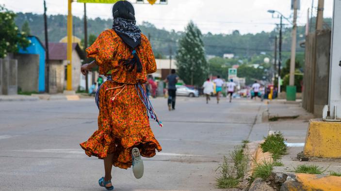 Un documental retrata los desafíos de los corredores tarahumara