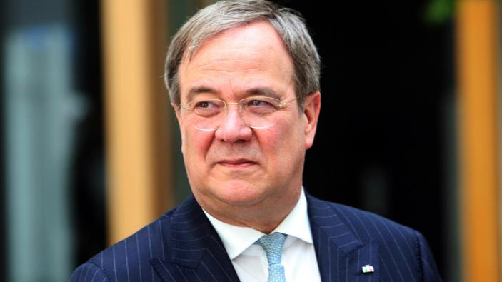 Allemagne : désignation du nouveau chancelier ?