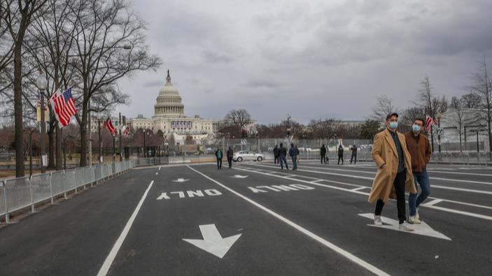 États-Unis : Biden joue la relance