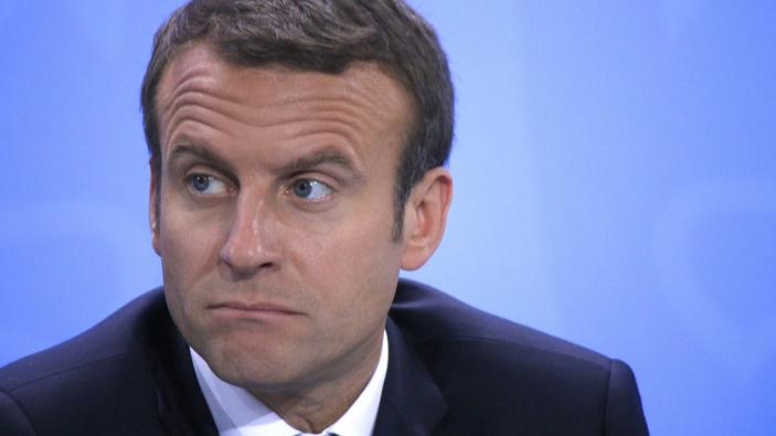 Présidentielles françaises, c'est déjà parti