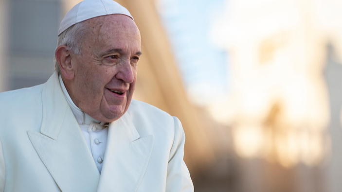 Papa Francesco istituzionalizza la presenza delle donne nelle messe