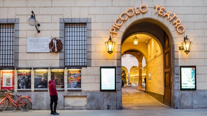 """""""Teatro Delivery"""", a Milano la cultura a domicilio"""