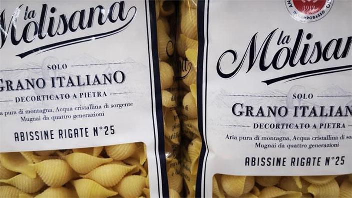 La Molisana, scoppia il caso della pasta coloniale