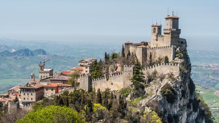 San Marino, Amazon vieta la consegna per non pagare tasse