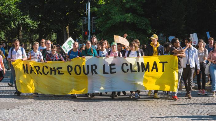 « L'affaire du siècle », premier grand procès climatique en France