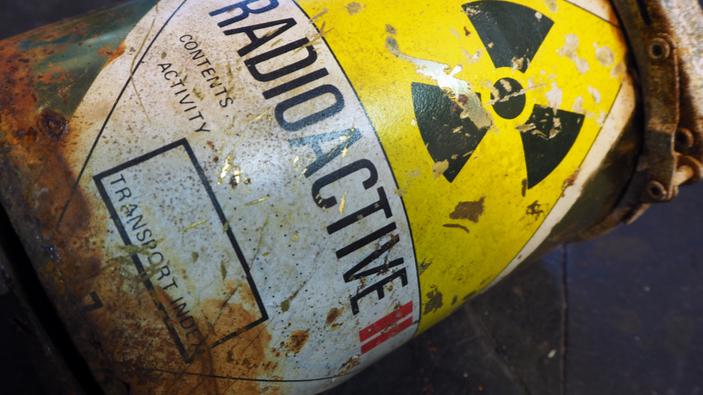 Polemiche sui rifiuti nucleari, che nessuno vuole sul proprio territorio