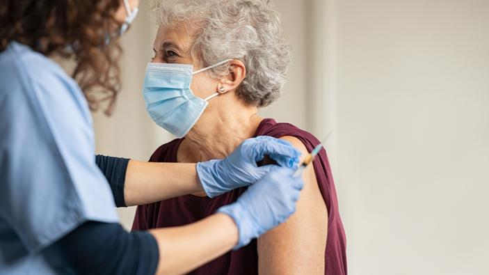 Escándalo en las vacunaciones