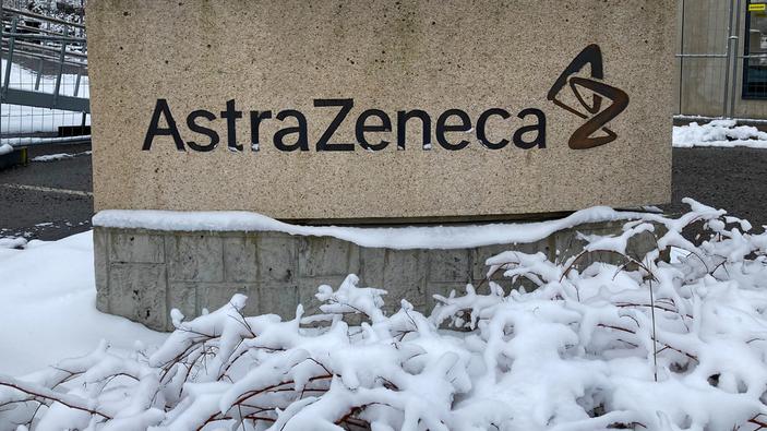 La longue bataille entre AstraZeneca et Bruxelles