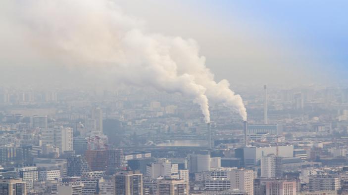 « Affaire du siècle » : la France condamnée pour « inaction climatique »