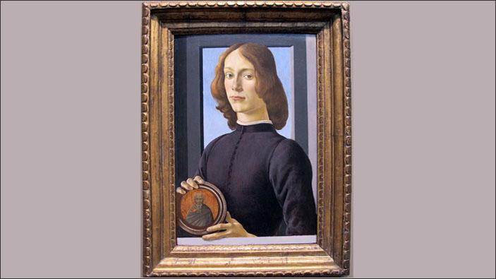 Capolavoro di Botticelli, battuto all'asta da Sotheby's per oltre 92 milioni di dollari