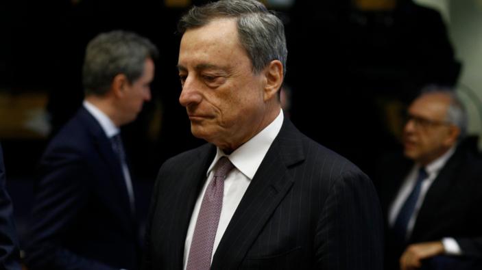 Mario Draghi forme un gouvernement élargi d'unité nationale avec des partis populistes