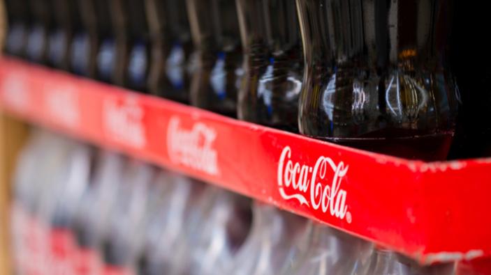 Une bouteille en papier pour les boissons gazeuses, bientôt une réalité ?
