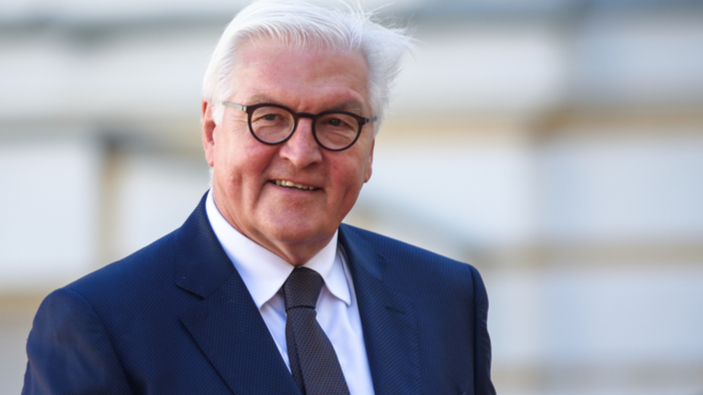 Steinmeier und Scholz im Zentrum der Kritik um Nord Stream 2