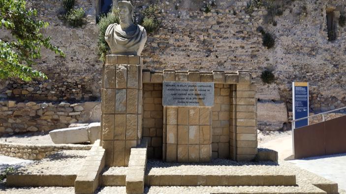 El Cerro de Asdrúbal en peligro