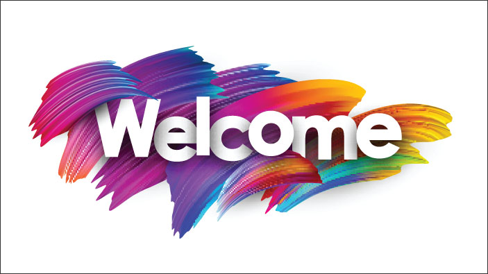 Soyez les bienvenus à notre nouvelle émission hebdomadaire !