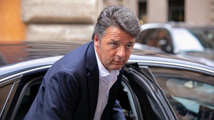 Matteo Renzi, pronto per un incarico internazionale?