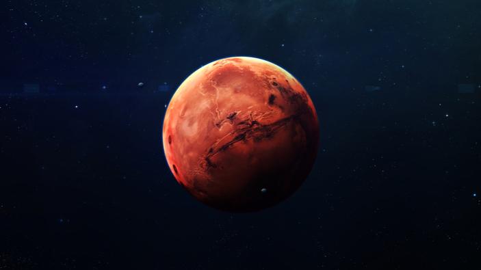 Le rover Perseverance a atterri sur Mars après un voyage de 7 mois dans l'espace
