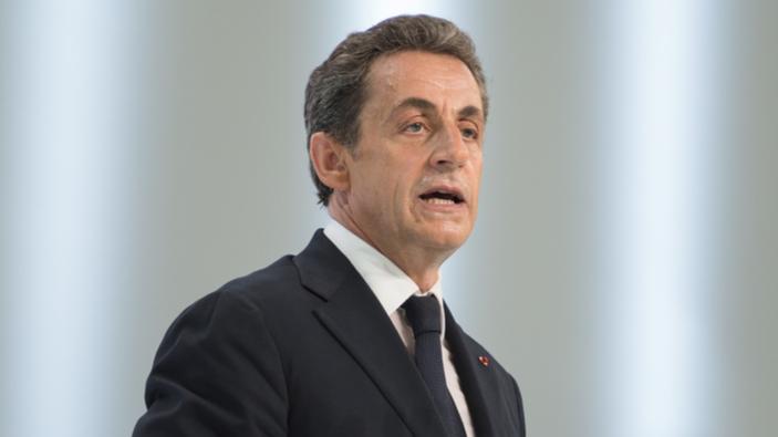 Nicolas Sarkozy wegen Korruption verurteilt
