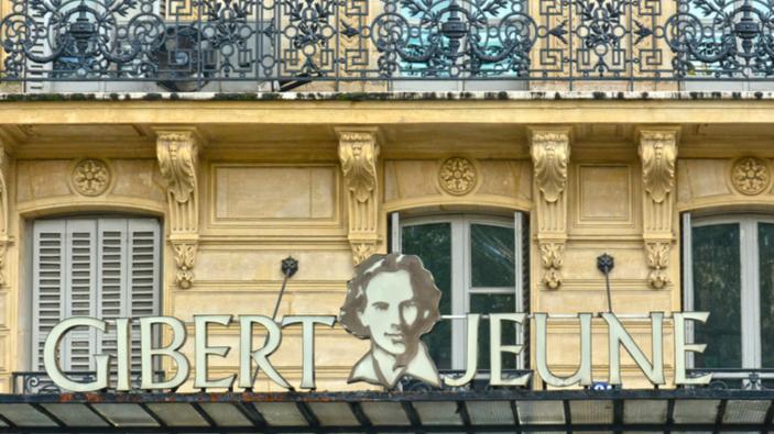 Fermeture des Gibert Jeune : une page se tourne au quartier Latin