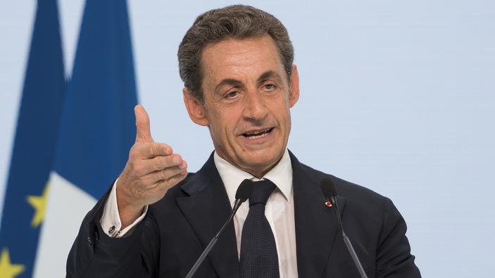 Sarkozy condamné par la justice : le début de la fin ?