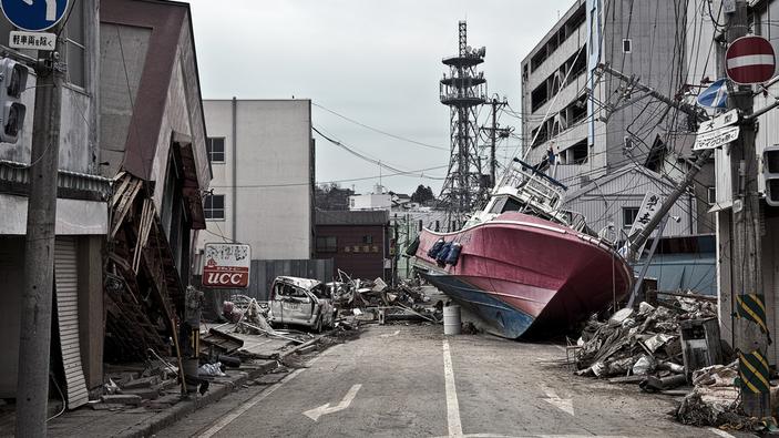 La catastrophe nucléaire de Fukushima, une tragédie encore vive ?