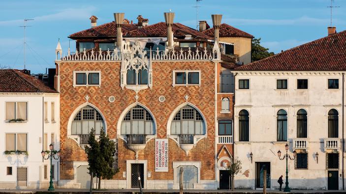 Venezia, un think tank californiano acquista la Casa dei Tre Oci