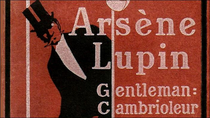 Sur les traces d'Arsène Lupin