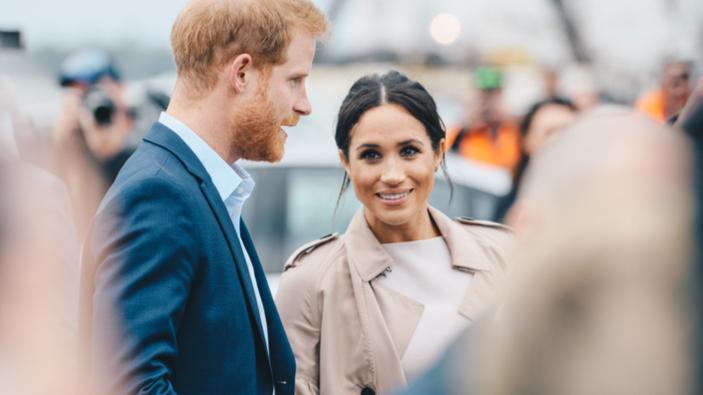Meghan et Harry secouent les ciments de la Monarchie britannique