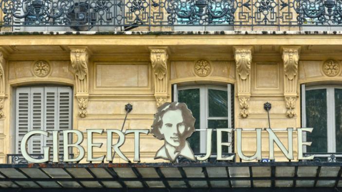 À Paris, le Quartier Latin orphelin des librairies Gibert