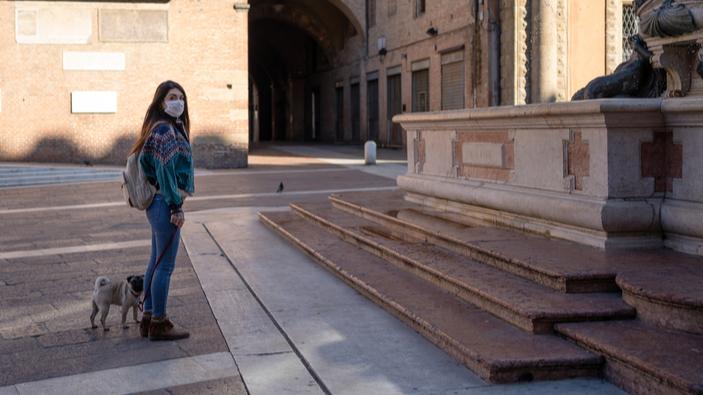 L'Italia chiude nuovamente tutto, per prevenire la diffusione del Covid-19